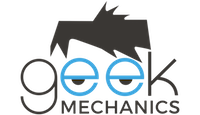 Geek Mechanics Wakefield